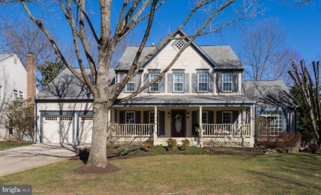 15488 Eagle Tavern Lane, CENTREVILLE, VA 20120 (#VAFX1027470) :: Colgan Real Estate