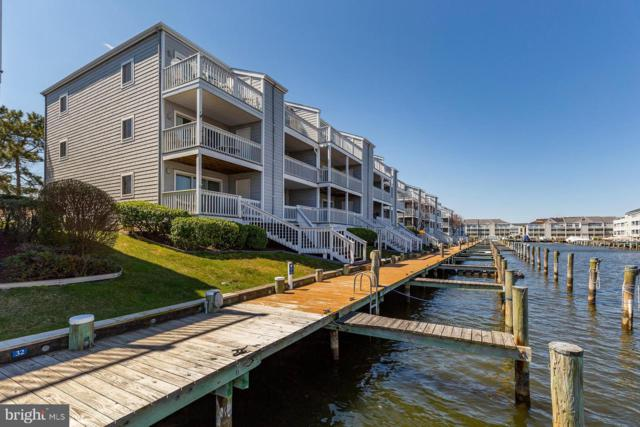 12301 Jamaica Avenue F321, OCEAN CITY, MD 21842 (#MDWO104764) :: Blue Key Real Estate Sales Team