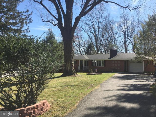 8409 Ivy Drive, ELLICOTT CITY, MD 21043 (#MDHW259276) :: Blue Key Real Estate Sales Team
