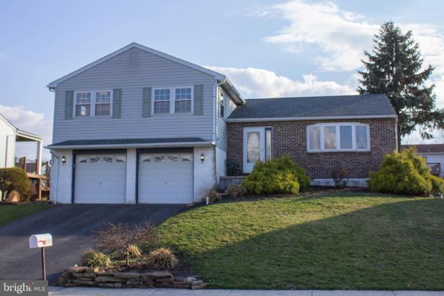100 Eisenhower Drive, BOYERTOWN, PA 19512 (#PABK337648) :: Pearson Smith Realty