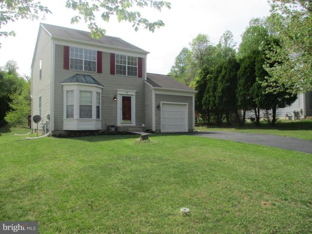 4 Cheltenham Court, OWINGS MILLS, MD 21117 (#MDBC449144) :: The Riffle Group of Keller Williams Select Realtors