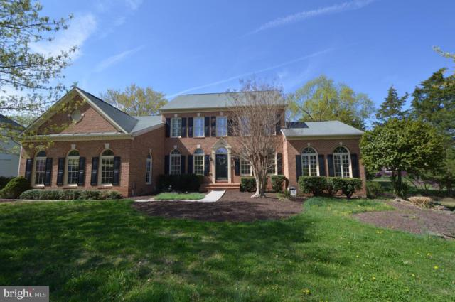 14230 Clubhouse Road, GAINESVILLE, VA 20155 (#VAPW459678) :: The Gus Anthony Team