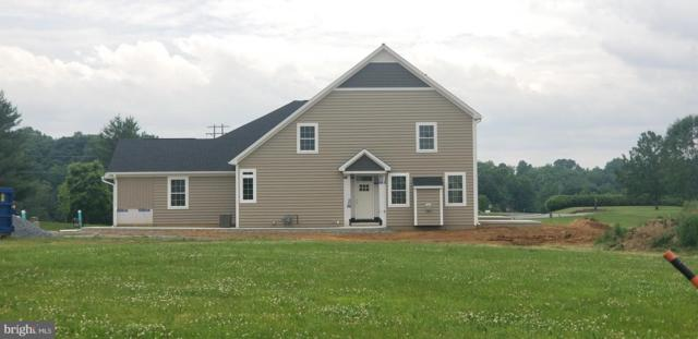 301 Sawgrass Drive #43, MILLERSVILLE, PA 17551 (#PALA127844) :: Flinchbaugh & Associates