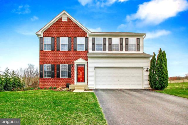 3541 Hardwood Terrace, SPRING GROVE, PA 17362 (#PAYK113280) :: Liz Hamberger Real Estate Team of KW Keystone Realty