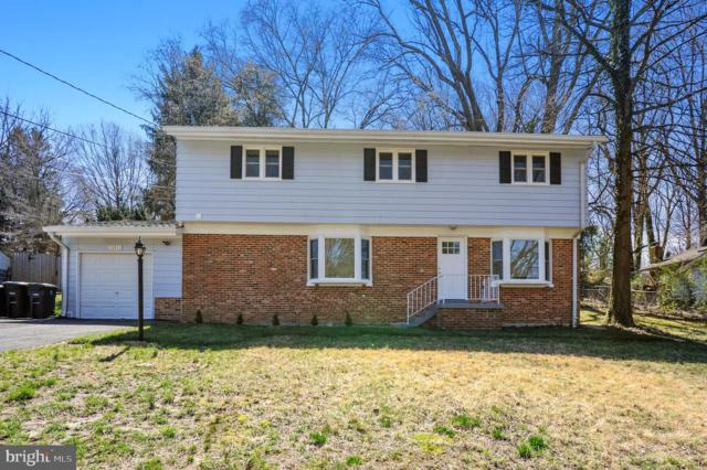 13311 Old Chapel Road, BOWIE, MD 20720 (#MDPG520854) :: Eng Garcia Grant & Co.