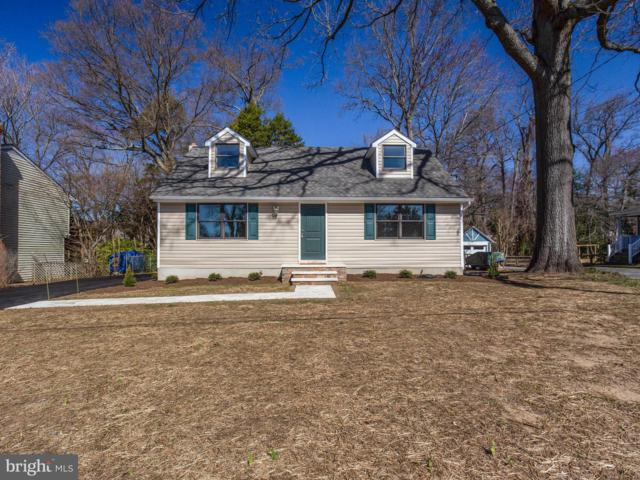 106 Groh Lane, ANNAPOLIS, MD 21403 (#MDAA393214) :: Advance Realty Bel Air, Inc