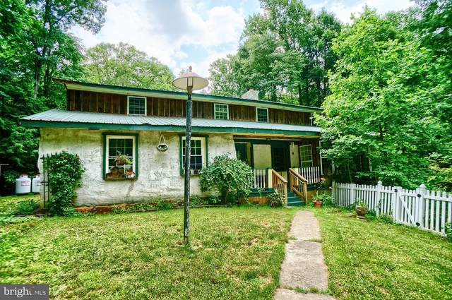 507 Sugar Run Road, MILLERSTOWN, PA 17062 (#PAPY100586) :: The Joy Daniels Real Estate Group