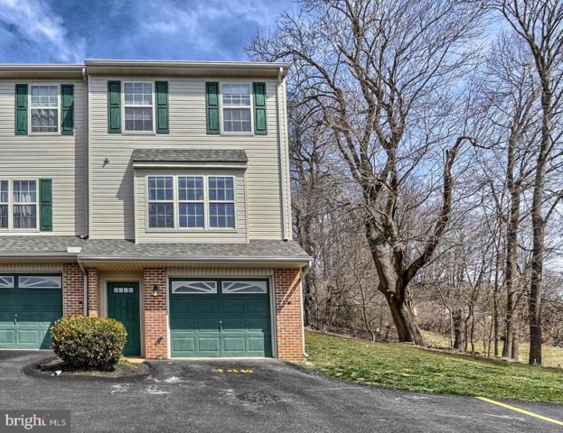 349 Country Club Road, RED LION, PA 17356 (#PAYK113290) :: Younger Realty Group