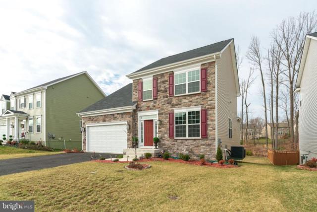 15 Doria Hill Drive, STAFFORD, VA 22554 (#VAST208628) :: Great Falls Great Homes