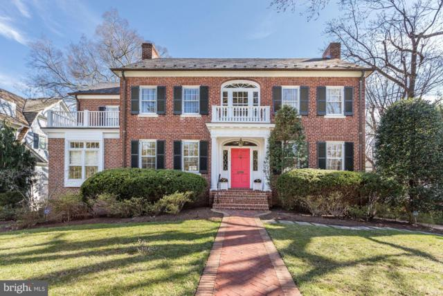5202 Edgemoor Lane, BETHESDA, MD 20814 (#MDMC648754) :: Colgan Real Estate