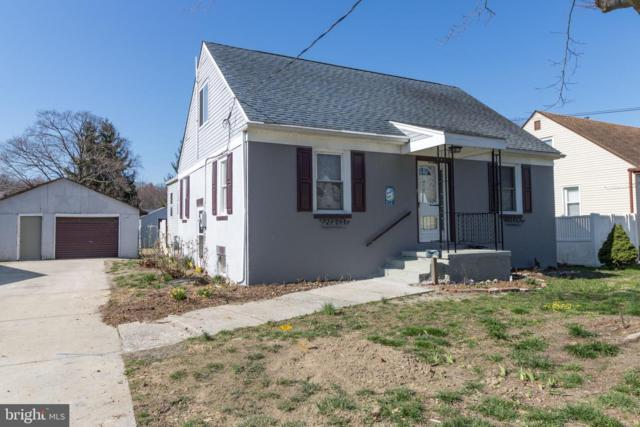 412 Ives Avenue, CARNEYS POINT, NJ 08069 (#NJSA130590) :: Ramus Realty Group