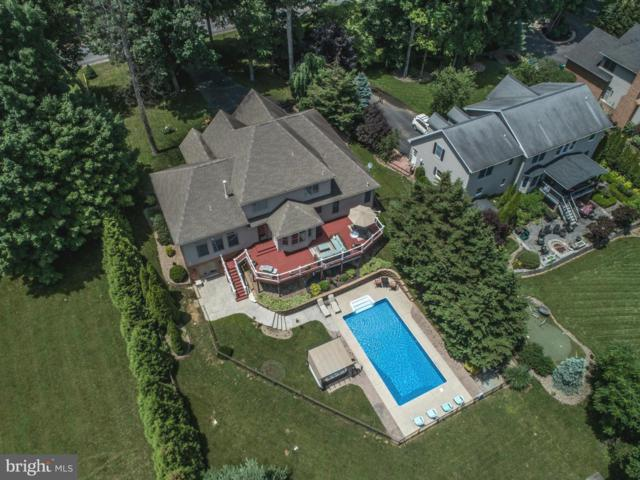 2651 Castlegreen Drive, GREENCASTLE, PA 17225 (#PAFL164310) :: Pearson Smith Realty