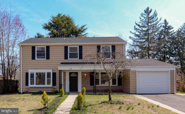 130 Plumtree Lane, WILLINGBORO, NJ 08046 (#NJBL339694) :: Remax Preferred | Scott Kompa Group