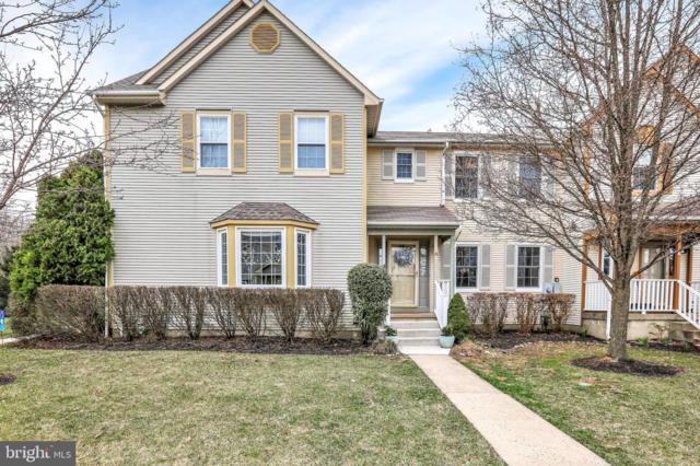 6 Stanwyck, ROBBINSVILLE, NJ 08691 (#NJME275208) :: Colgan Real Estate