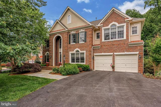 22 Hackett Court, POOLESVILLE, MD 20837 (#MDMC648882) :: The Riffle Group of Keller Williams Select Realtors