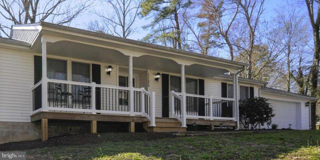 1125 White Sands Drive, LUSBY, MD 20657 (#MDCA168204) :: The Gus Anthony Team