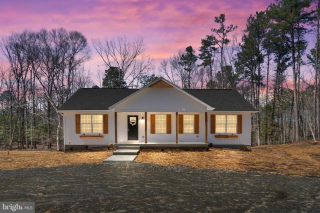18034 Rogers Clark Blvd, MILFORD, VA 22514 (#VACV119838) :: Colgan Real Estate