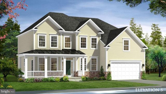 Lot 2 Four County Drive, MOUNT AIRY, MD 21771 (#MDFR243238) :: Eng Garcia Grant & Co.