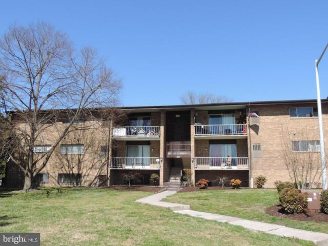 1022 Adams Avenue 2C, SALISBURY, MD 21801 (#MDWC102622) :: Compass Resort Real Estate