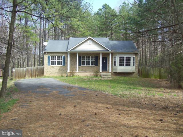 77 Greenway Cove, RUTHER GLEN, VA 22546 (#VACV119840) :: Blue Key Real Estate Sales Team