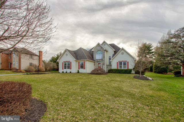 432 Spring Hollow Drive, NEW HOLLAND, PA 17557 (#PALA128942) :: The Heather Neidlinger Team With Berkshire Hathaway HomeServices Homesale Realty