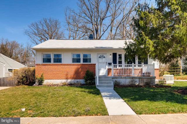 419 Montemar Avenue, BALTIMORE, MD 21228 (#MDBC451456) :: Great Falls Great Homes
