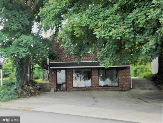 20 Springfield Road, ALDAN, PA 19018 (#PADE484566) :: Jason Freeby Group at Keller Williams Real Estate