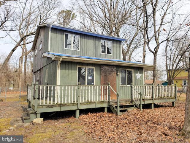 172 Daniels, BROWNS MILLS, NJ 08015 (#NJBL339906) :: Colgan Real Estate