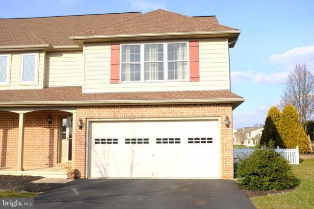 4023 Green Park Drive, MOUNT JOY, PA 17552 (#PALA128962) :: Liz Hamberger Real Estate Team of KW Keystone Realty