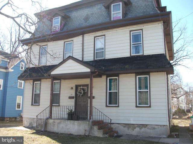 71-73 Wallace Street, WOODBURY, NJ 08096 (#NJGL237580) :: Colgan Real Estate