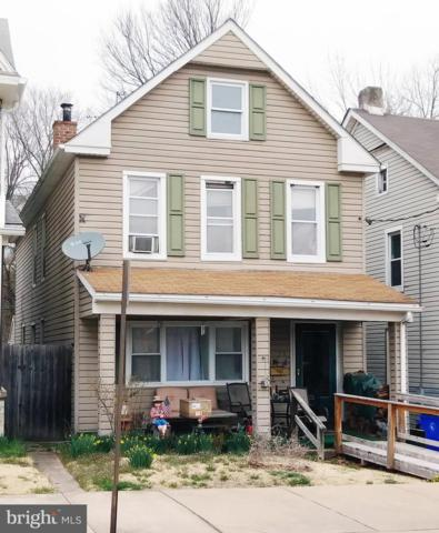 321 E Potomac Street, BRUNSWICK, MD 21716 (#MDFR243268) :: The Gus Anthony Team