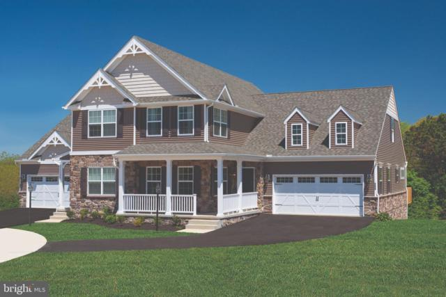 0 Kincaid Avenue, LANCASTER, PA 17601 (#PALA128986) :: The Joy Daniels Real Estate Group