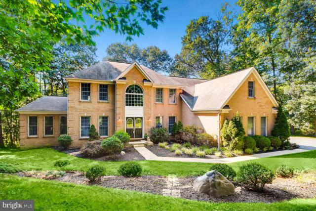 2010 Bonhill Drive, REISTERSTOWN, MD 21136 (#MDCR187012) :: Great Falls Great Homes