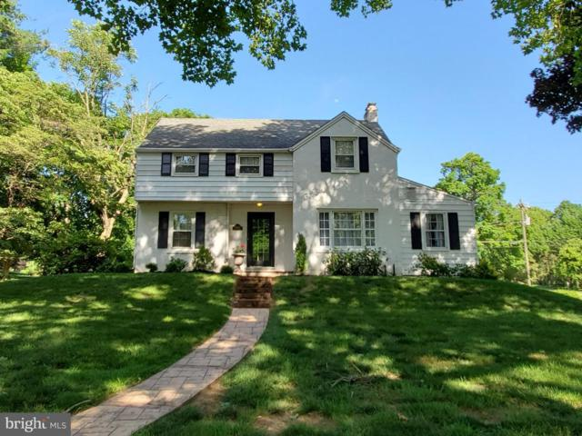 18920 Crofton Road, HAGERSTOWN, MD 21742 (#MDWA163644) :: The Daniel Register Group