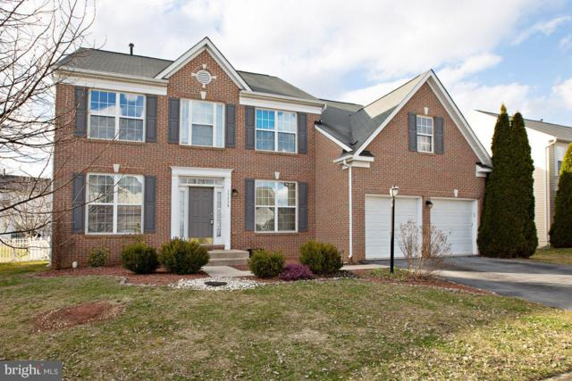 17538 Shale Drive, HAGERSTOWN, MD 21740 (#MDWA163648) :: The Miller Team