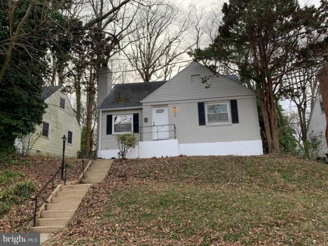 7013 Mason Street, DISTRICT HEIGHTS, MD 20747 (#MDPG521922) :: RE/MAX Plus
