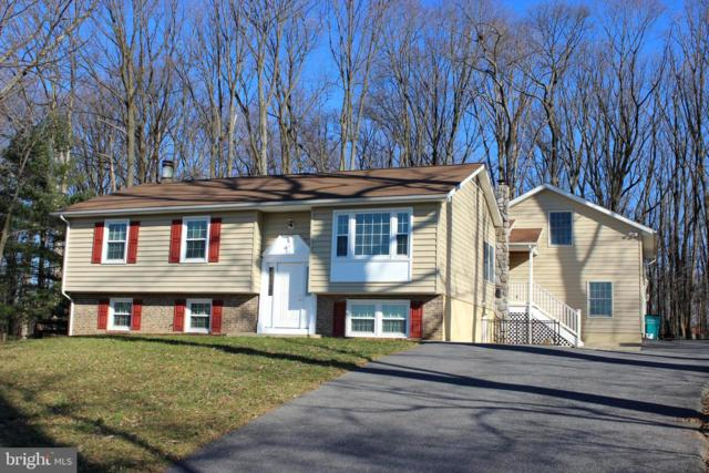 5617 Catoctin Ridge Drive, MOUNT AIRY, MD 21771 (#MDFR243298) :: Eng Garcia Grant & Co.