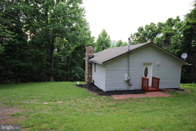 305 Steps To Heaven Road, LINDEN, VA 22642 (#VAWR136180) :: RE/MAX Plus