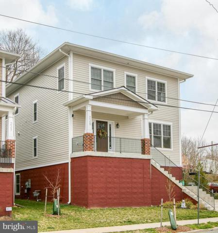 225 Charles Street, FREDERICKSBURG, VA 22401 (#VAFB114710) :: Arlington Realty, Inc.