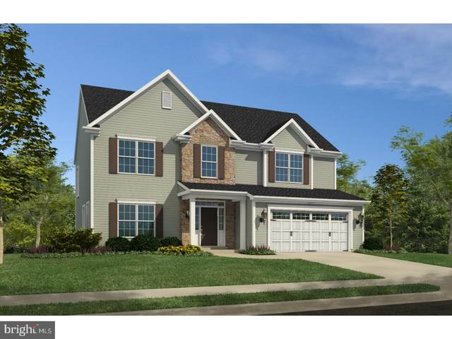 18 Magnolia Avenue Addiso, SMYRNA, DE 19977 (#DEKT227518) :: Dawn Wolf Team