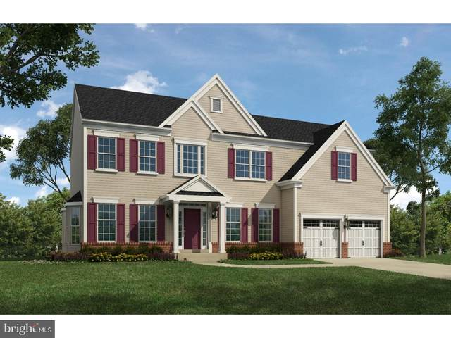 18 Magnolia Avenue Somers, SMYRNA, DE 19977 (#DEKT227520) :: Dawn Wolf Team