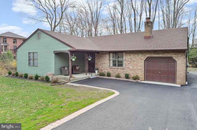 1094 Springdale Rd, CHERRY HILL, NJ 08003 (#NJCD360986) :: Remax Preferred   Scott Kompa Group