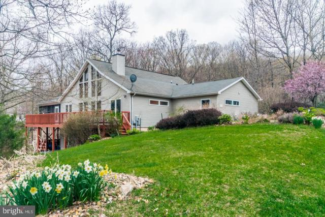 1661 Winter Camp Trail, HEDGESVILLE, WV 25427 (#WVBE166278) :: The Gus Anthony Team