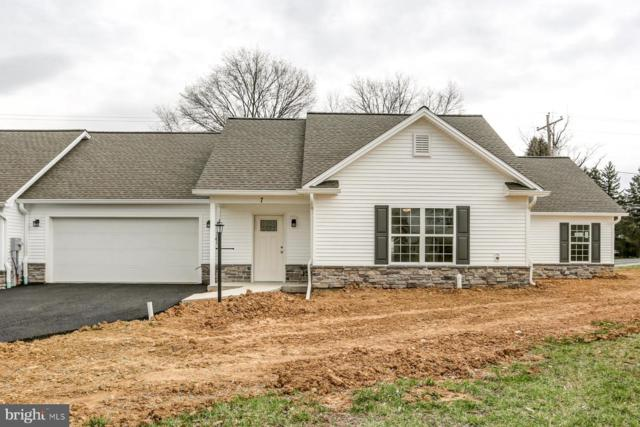 7 Group Court, MOUNT HOLLY SPRINGS, PA 17065 (#PACB111208) :: The Craig Hartranft Team, Berkshire Hathaway Homesale Realty