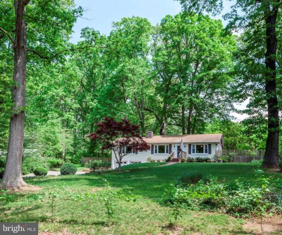 6068 Piney Run Drive, ALEXANDRIA, VA 22315 (#VAFX1049440) :: Remax Preferred | Scott Kompa Group
