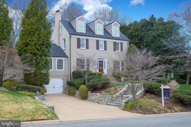 3216 N Abingdon Street, ARLINGTON, VA 22207 (#VAAR147024) :: Great Falls Great Homes