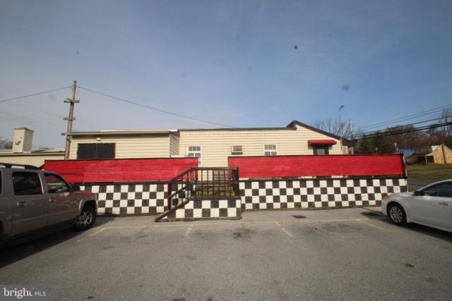 1733 E Harrisburg Pike, MIDDLETOWN, PA 17057 (#PADA108526) :: John Smith Real Estate Group