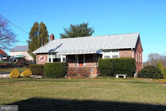 21 S Market Street, NEW RINGGOLD, PA 17960 (#PASK124990) :: Colgan Real Estate