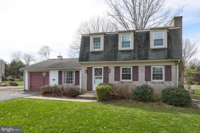 3738 Nolt Road, LANDISVILLE, PA 17538 (#PALA129498) :: Younger Realty Group