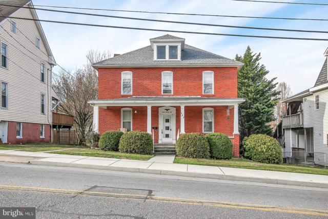 422 West Main Street, WAYNESBORO, PA 17268 (#PAFL164386) :: Keller Williams of Central PA East